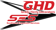 Grady Henly DecoratorsSouthwest Expo Services